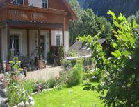 Haus Susi - Ferienwohnung