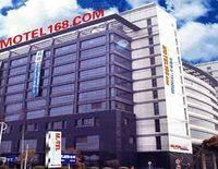 Motel168 Shanghai Qixin Road Inn