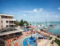 Flamingó Wellness és Konferencia Hotel