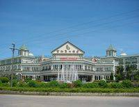 XIN LONG TREASURE ISLAND HOTEL