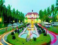 Kangle Garden HNA Spa & Golf Resort