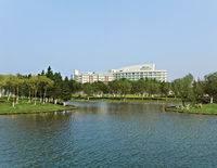 FAIRMONT YANGCHENG LAKE