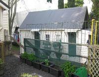 City Garden Lodge