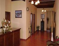 Apartamentos Trinidad