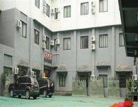 Sage Hotel - Yaan