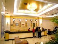 Zhong Tai Hotel
