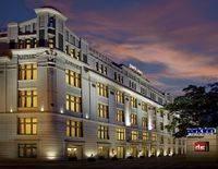 Park Inn Hotel Prague