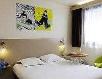 ibis Styles Marseille Timone (formerly All Seasons)