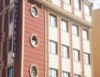 Hotel Kent Ani