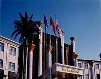 Yingkou Bayu Circle New Luck Hotel