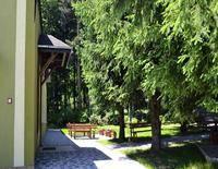 Ośrodek Turystyczno-Usługowy Karolinka