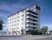 Hotel Route-Inn Court Komoro