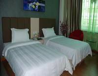 Jinghu Trends Hotel