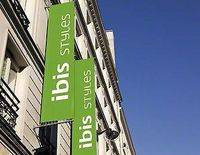 ibis Styles Paris République (ex all seasons)