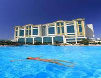 OTTOMAN PALACE AIRPORT HOTEL TH