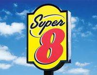 SUPER 8 HOTEL YIBIN CUI PING T