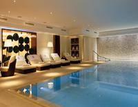 Villa & Hotel Majestic-Spa