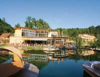 Quellenhotel & Spa Heiltherme Bad Waltersdorf