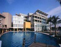DANSUAO HOTSPRING RESORT HOTEL