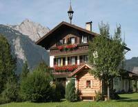 Ferienappartements Schrattenbauer