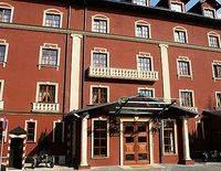 Hotel Arsenal Palace
