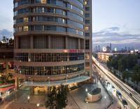 Crowne Plaza Manila Galleria