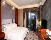 Zhongshan Junyi Apartment Hotel