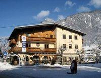 Gasthaus-Hotel beim Dresch