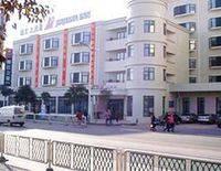 Jinjiang Inn Huaian Coach Station