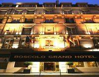 Grand Hôtel - A Boscolo First Class Hôtel