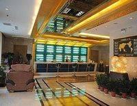 Linfen Kindlion Hotel