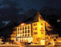Alpenhotel Römerhof