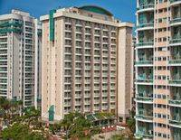 Residence Barra Premium (Flatt)