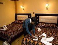 Hotel Mister Inkas II