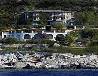 Villa Tamara Hotel
