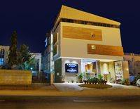 Coraltree Hotel