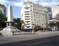 Hotel Brasil Palace