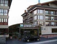Gran Hotel Liber & Spa