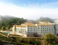 Hotel Balneario Sercotel Alhama de Aragón