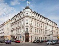 Tulip Inn Thueringerhof Vienna