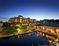 Hyatt Regency Oubaai Golf Resort and Spa