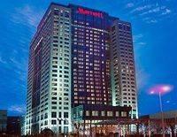 Shanghai Marriott Hotel Changfeng Park