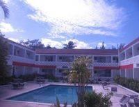 CASUARINAS HOTEL