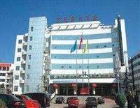 Linfen Yu Hua Yuan Hotel