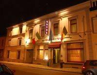 Appart-Hôtel Belle-Vue