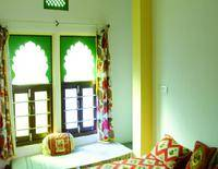 Udai Haveli Guest House