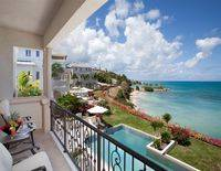 Blue Waters Antigua & The Cove Suites