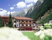 Hotel Garni Granat