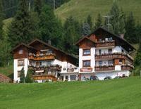 Gästehaus Almenrausch