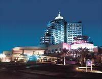 Conrad Punta del Este Resort and Casino